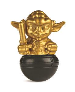 Yoda oro